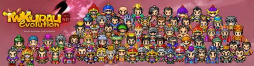 rpg maker vx ace character for Three Kingdoms 2 by cangyu2004