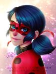 Miraculous Ladybug by breesciarpa
