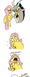 Squeezin' It by Mickeymonster