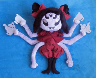 Muffet by HollyIvyDesigns