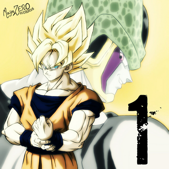 Dragon Ball Z Super Butouden  by soteriosalles