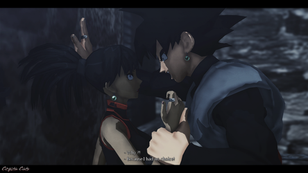 MMD - Conflicts by CogetaCats