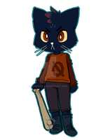 Mae [request] by lunar-neo