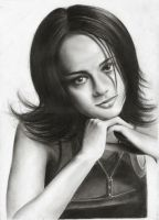 Alizee by Mihaio