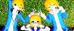 MMD Pose DL by Kaigame