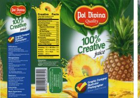POL divina Juice Can Resume by Chili-icecream
