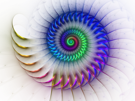 Another cool spiral stock png by gravitymoves
