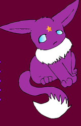 Lsp Eevee by ThousandWordsToSay