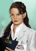 Dr. Cameron by punisher357