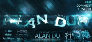 Alan Du by AlanDu