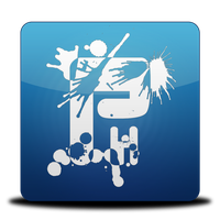 Photoshop Icon by bisiobisio