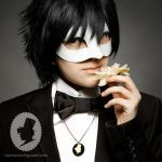 Tuxessories Cameo for Charity by behindinfinity