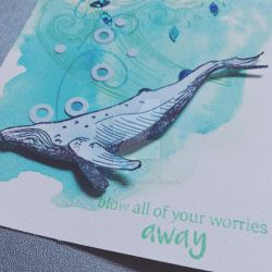Blow all your worries away by lonesomeaesthetic