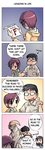 Lessons in Life by JohnSu