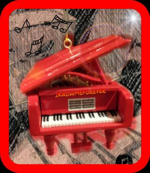 PicsArt Piano by iknowmeforever