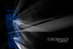 Renegade 3D by saChicals