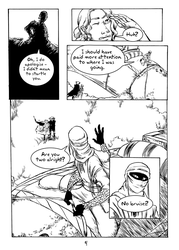 Fathoms pt. III - preview page 4 by smokewithoutmirrors