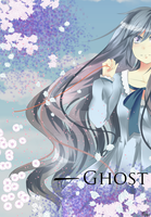 Ghost- cover by Miyee
