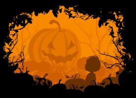 It's the Great Pumpkin by DrStein
