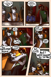 Fragile page 239 by Deercliff