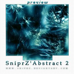 SniprZ'Abstract_2 by sniprz