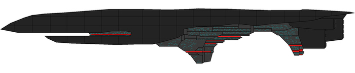Reaper_Class_Heavy_Warship 2.0 by WolfwithGlasses