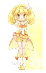 Cure peace by Teruchan