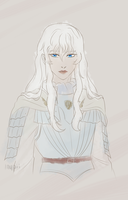 Griffith by Inupii