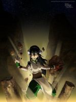Toph The Greatest EarthBender2 by avatar-fan