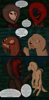 Adventures With Jeff The Killer - PAGE 89 by Sapphiresenthiss