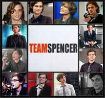 Team Spencer by WeAreTheDream