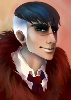 Ivan by Paper-Plate