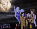 Wallpaper - I'm Your Moon by ErinPtah