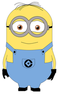 Minion by Ghostbustersmaniac