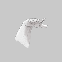 Hand Practice 4 by marilu597