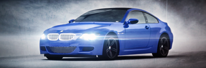 BMW 249 3D Render by mezwik