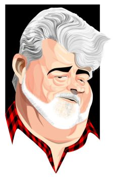 George Lucas Revise by kgreene