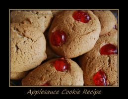 Puffy Brown Cookies... by LadyAliceofOz