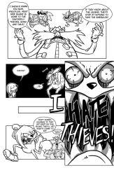 Redone page that's not so bad by Psychotime