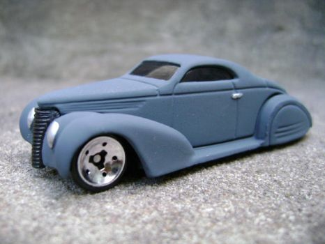 Custom Swoop Coupe by prorider