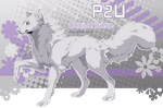 P2U Canine Base 13 by Shinzessu