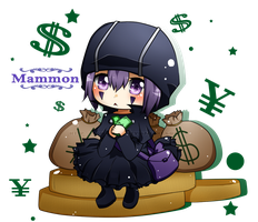 KHR: It's All About The Money by Abhie008