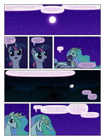 FiM TNtMD - Page 132: What Once Was by ArofaTamahn
