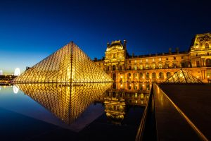 Louvre 2 by digitalbrain