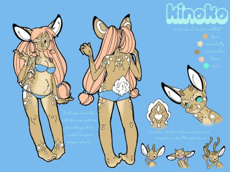 Kinoko Reffuu 02 by tomhoshino