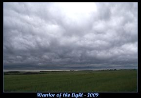 The day the sky closed by WotL