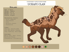 Un-Divded Uchafu App by sugarxKAT