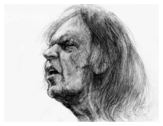 And Neil Young by LevonHackensaw
