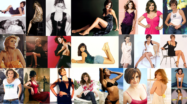 Mariska Collage 6 by MHfan11794