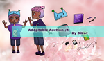 Adopt Auction 1 [OPEN] by DenDrug